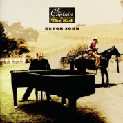 Elton John: The Captain And The Kid - Plak