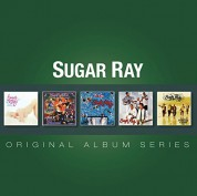 Sugar Ray: Original Album Series - CD