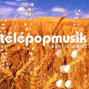 Telepopmusik: Genetic World - CD