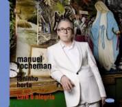 Manuel Rocheman: Cafe & Alegria - CD