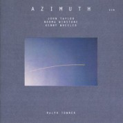 Azimuth / The Touchstone / Depart - CD