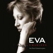 Eva: A Marlene - CD