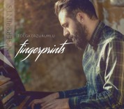 Tolga Erzurumlu: Fingerprints - CD