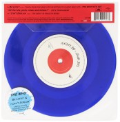 The Who: Be Lucky / I Can't Explain - Single Plak