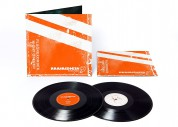 Rammstein: Reise, Reise (Remastered) - Plak