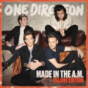 One Direction: Made In The A.M. (GSA Deluxe Edition) - CD