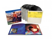 Marillion: Misplaced Childhood (Limited - Deluxe Edition) - Plak