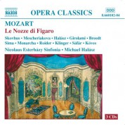 Mozart: Nozze Di Figaro (Le) (The Marriage of Figaro) - CD