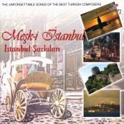 Meşk-i Istanbul - CD