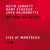 Keith Jarrett Trio: My Foolish Heart - CD