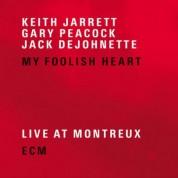 Keith Jarrett Trio: My Foolish Heart - CD
