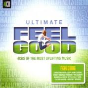 Çeşitli Sanatçılar: Ultimate... Feelgood - CD