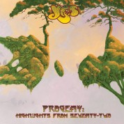 Yes: Progeny: Highlights from Seventy-Two - Plak
