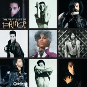 Prince: The Very Best Of Prince - CD