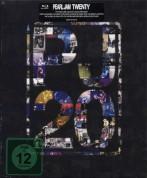 Pearl Jam: Twenty - BluRay