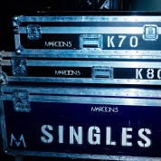 Maroon 5: Singles Collection - CD