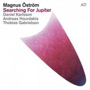 Magnus Öström: Searching For Jupiter (2 LP Set) - Plak