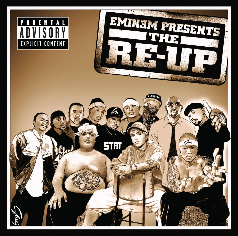 Eminem Music Free Listening on SoundCloud