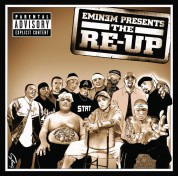 Eminem: Presents The Re-Up - Plak