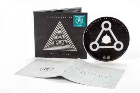 Periphery IV: Hail Stan - CD