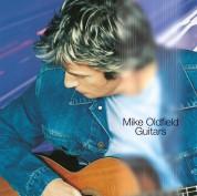 Mike Oldfield: Guitars - Plak