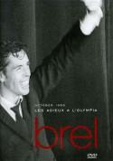 Jacques Brel: Les Adieux A L'olympia - DVD