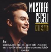 Mustafa Ceceli: Koleksiyon - CD