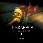 Cem Karaca: Ölümsüzler 3 - CD