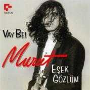 Murat Kekilli: Vay Be / Eşek Gözlüm - CD