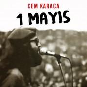 Cem Karaca: 1 Mayıs - Plak
