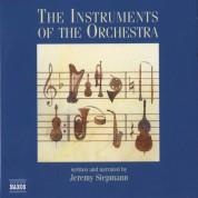 Çeşitli Sanatçılar: Instruments of the Orchestra (The) - CD