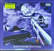 Eminem: The Slim Shady (20th Anniversary Expanded Edition) - Plak