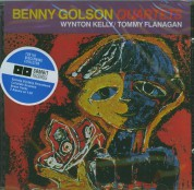 Benny Golson: Quartets - CD