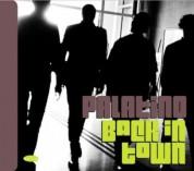 Michel Benita, Glenn Ferris, Paolo Fresu, Aldo Romano: Palatino - CD