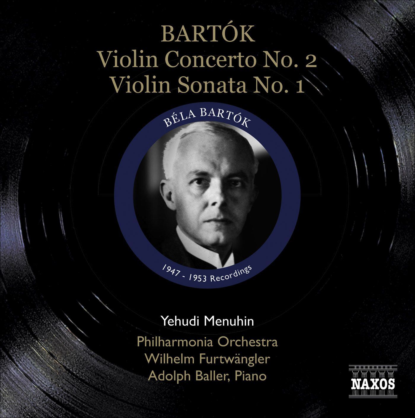 bartok violin concerto The 1985 live recording of bartók's ardent first violin concerto, a work inspired by the composer's infatuation for the young violinist steffi geyer, finds josef suk in outstanding form, squeezing the last ounce of emotional intensity out of the solo part.