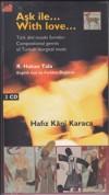 Hakan Talu, Kani Karaca: Aşk İle - CD