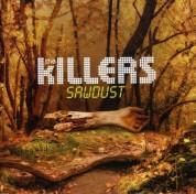 Killers: Sawdust - CD