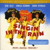 Gene Kelly, Donald O'Connor, Debbie Reynolds: Singin in the Rain - CD