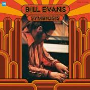 Bill Evans: Symbiosis - Plak