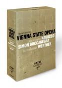 Vienna State Opera Orchestra: Opera Exclusive: Vienna State Opera - DVD