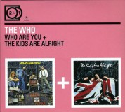 The Who: Who Are You/ The Kids Are Allright - CD