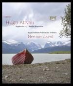 Stockholm Philharmonic Orchestra, Neeme Järvi: Alfvén: Complete Symphonies - CD
