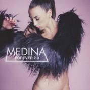 Medina: Forever 2.0 - CD