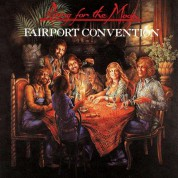 Fairport Convention: Rising For The Moon - CD