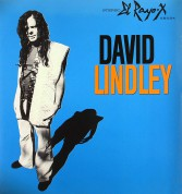 David Lindley: El Rayo-X - Plak