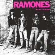 Ramones: Rocket to Russia (Remastered) - Plak