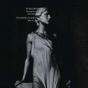 Teodor Currentzis, Musica Aeterna: Tchaikovsky: Symphony No. 6 - CD