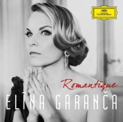 Elina Garanča - Romantique - CD