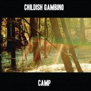 Childish Gambino: Camp - Plak