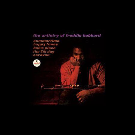 Freddie Hubbard: The Artistry Of Freddie Hubbard (45rpm-edition) - Plak
